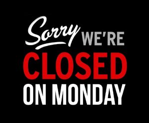 closed_monday