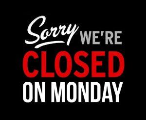 closed_monday